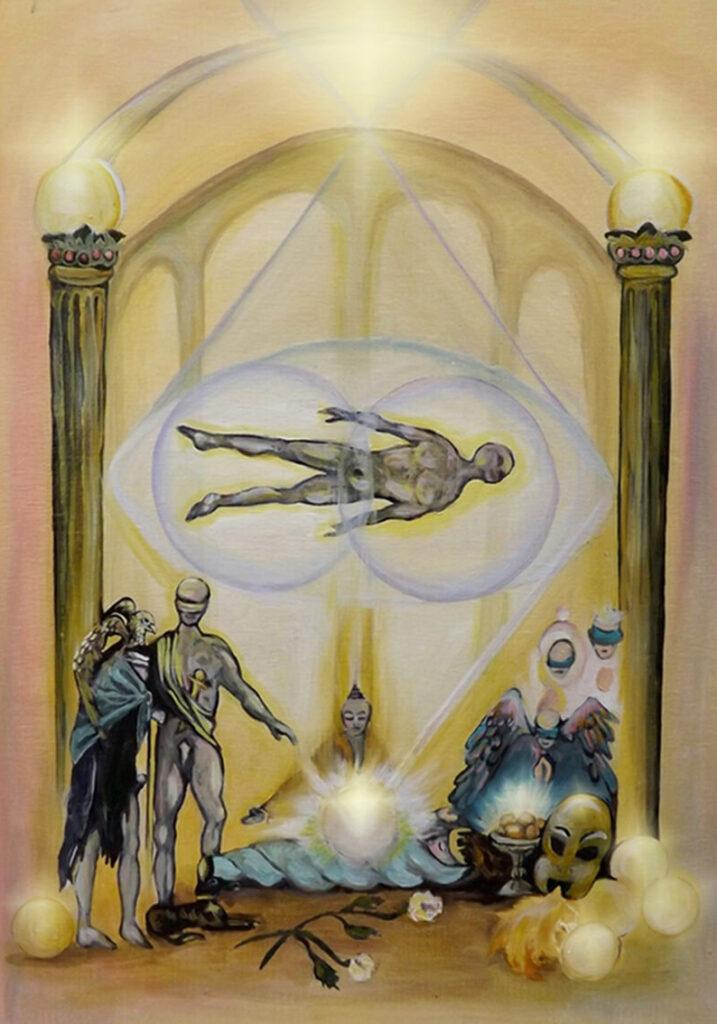 Sanctified Healing Temple