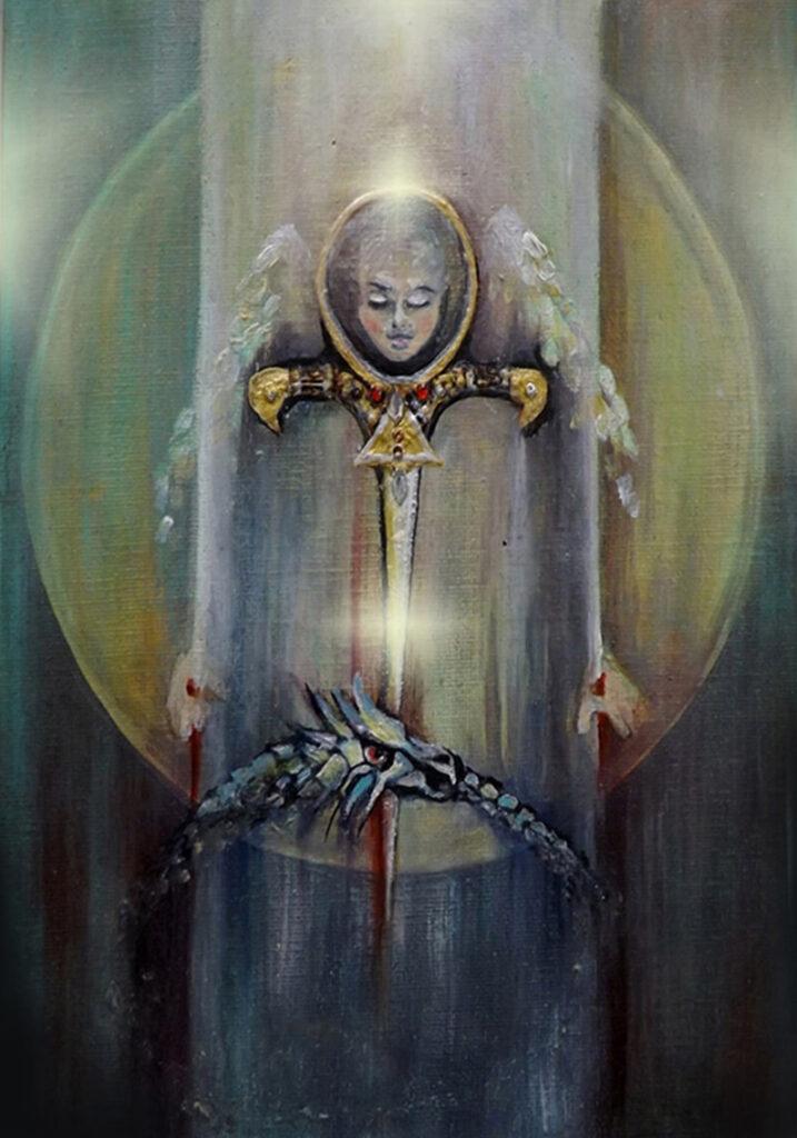 Truth is a process tha conquers death