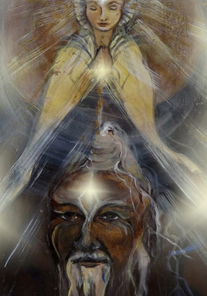 Guides and the Higher Self